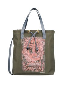 Borsa grande in tessuto - MARC JACOBS