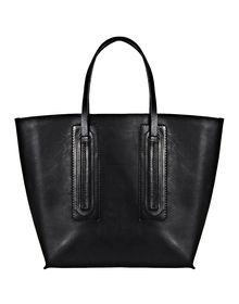 Medium leather bag - RICK OWENS