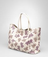 Bottega Veneta® Intrecciomirage Papillon Tote