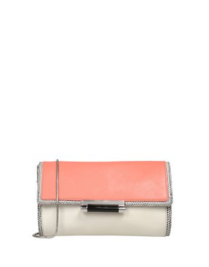 Medium leather bag Women's - DIANE VON FURSTENBERG