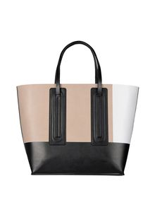 Borsa media in pelle - RICK OWENS
