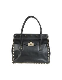 VALENTINO GARAVANI Medium leather bag