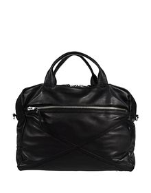 Large leather bag - SURFACE TO AIR