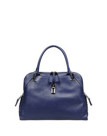 Large leather bag - MARC JACOBS