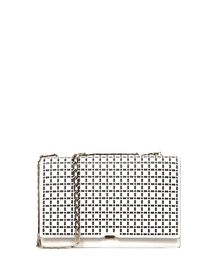 Medium leather bag - VICTORIA BECKHAM