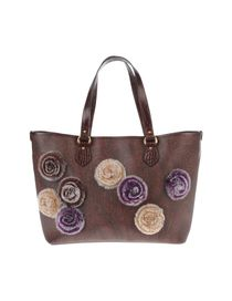 ETRO - Large fabric bag