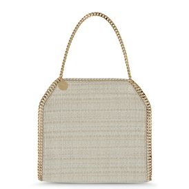 STELLA McCARTNEY, Tote, Falabella Boucle Small Tote