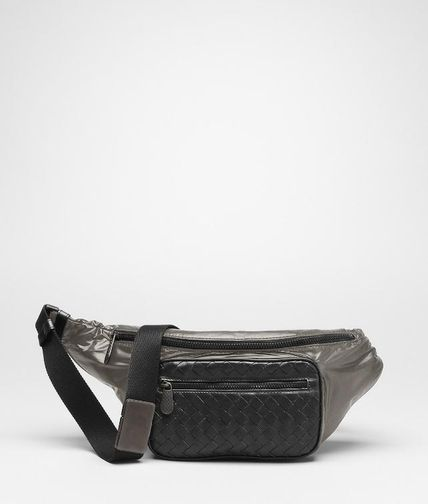 BOTTEGA VENETA - Spinnaker Belt Bag
