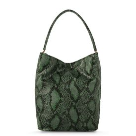 STELLA McCARTNEY, Shoulder Bag, Bailey Boo Faux Python Hobo 