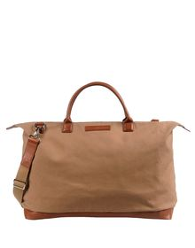 Large fabric bag - WANT LES ESSENTIELS DE LA VIE