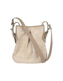 ARMANI COLLEZIONI - Across-body bag