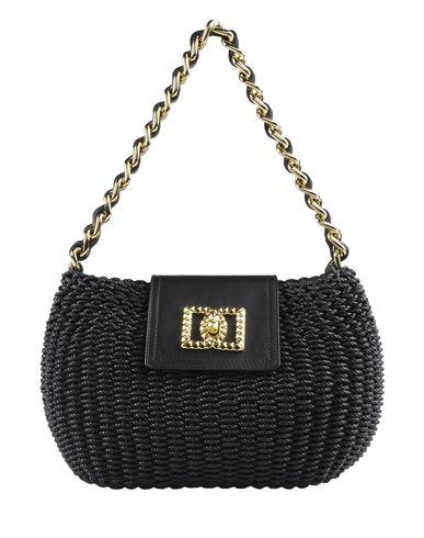 DSQUARED2 - Borsa media in tessuto
