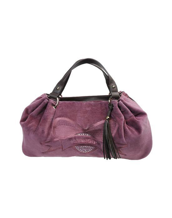 CAFE NOIR. сумка. текстиля. сумки на руку, большой размер, бархат, одноцветное изделие, кисточки, стразы