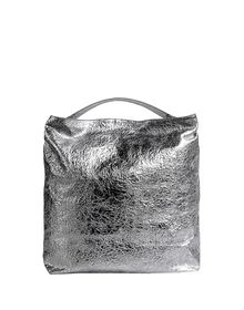 Large leather bag - SILENT DAMIR DOMA