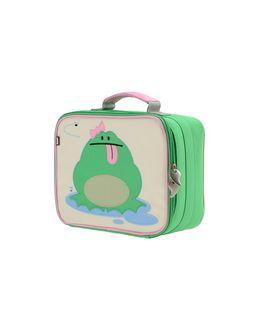 Mittelgroße Stofftasche - BEATRIX NEW YORK EUR 30.00