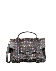 Mittelgrosse Ledertasche - PROENZA SCHOULER