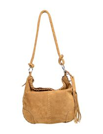 RALPH LAUREN COLLECTION - Sac grand en cuir