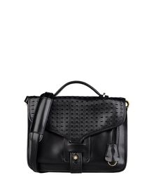 Medium leather bag - OPENING CEREMONY