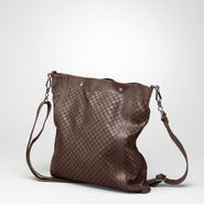 Intreccio Collage Cross Body Bag&#xA; -  - BOTTEGA VENETA - PE13 - 1430