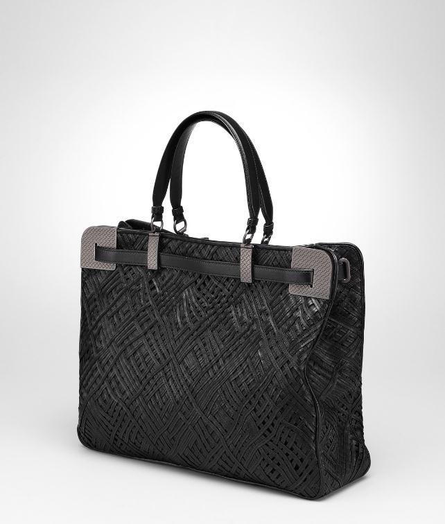 Rete Maille Nappa Bag