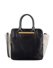 Sac moyen en cuir - MARC BY MARC JACOBS