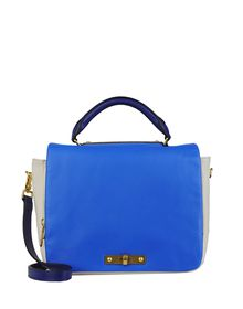 Mittelgrosse Ledertasche - MARC BY MARC JACOBS