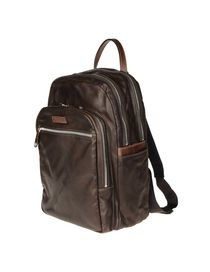 A.G. SPALDING&amp;BROS. 520 FIFTH AVENUE NEW YORK - Rucksack &amp; bumbag