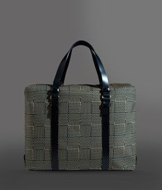 GIORGIO ARMANI - Travel and duffel bag