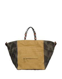 Borsa grande in pelle - JEROME DREYFUSS
