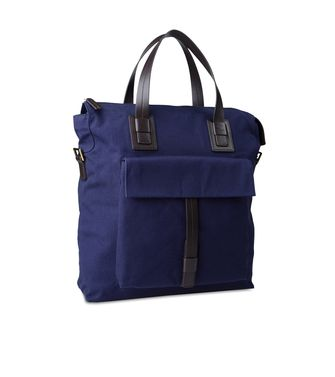 Bolso de viaje  ZZEGNA
