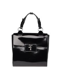 PRADA - Medium leather bag