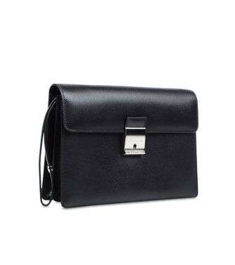 ERMENEGILDO ZEGNA: Clutch  - 45202653IT
