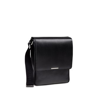 ERMENEGILDO ZEGNA: Shoulder bag  - 45202655TJ