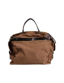 DRIES VAN NOTEN - Travel & duffel bag
