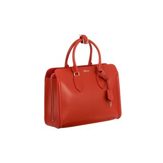 ALEXANDER MCQUEEN, Top Handle, Heroine Open Tote