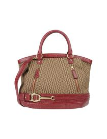 AIGNER - Large fabric bag