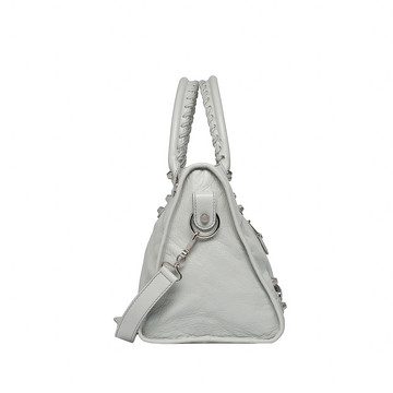 Balenciaga Giant 12 Part Time Silber