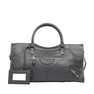 Balenciaga Giant 12 Part Time Argento
