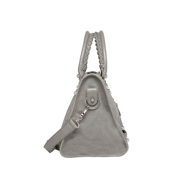 Balenciaga Giant 12 Part Time Plata