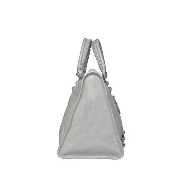 Balenciaga Giant 12 Work Silber