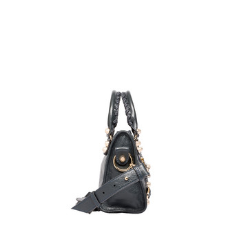 Balenciaga Giant 12 Mini City Or