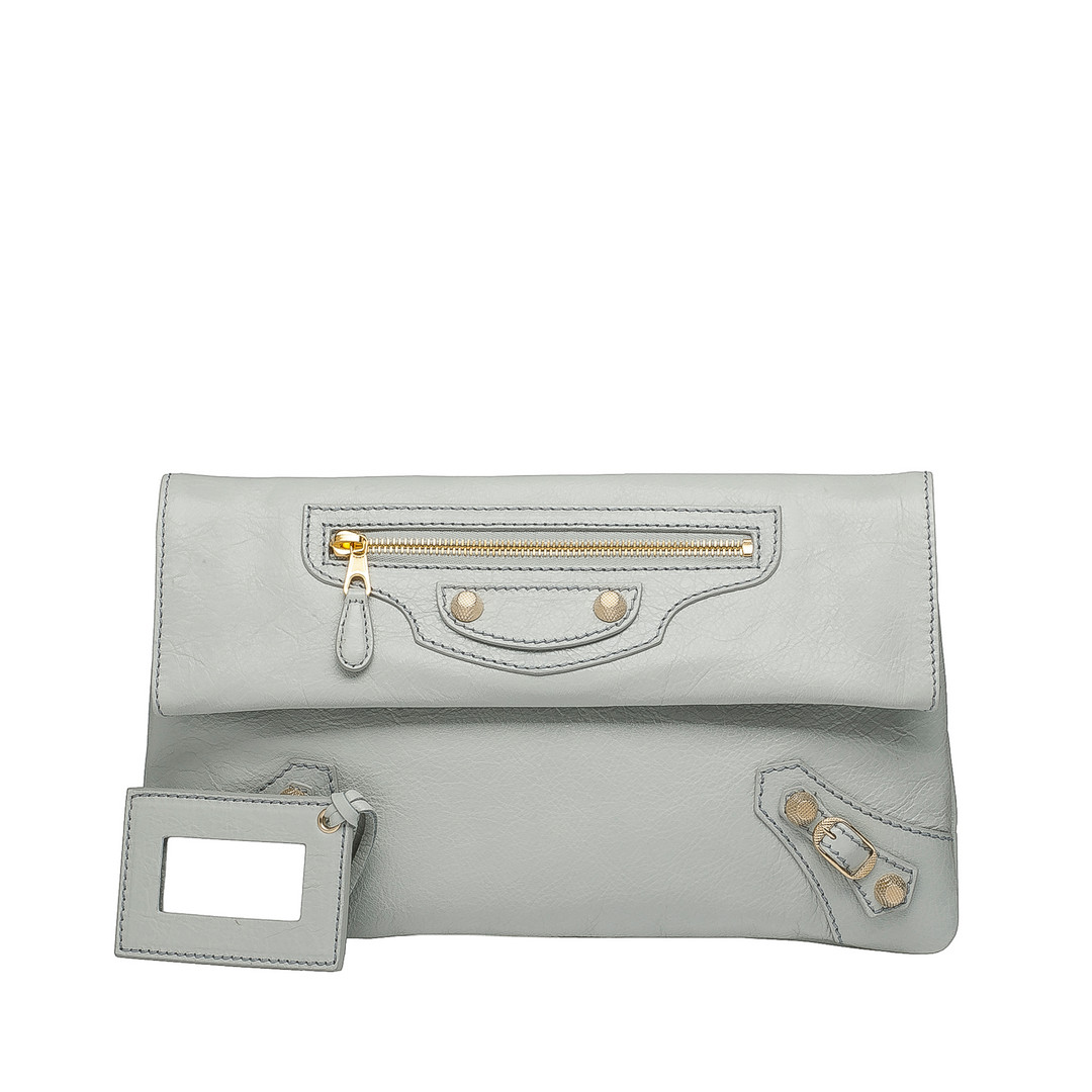 Balenciaga Giant 12 Gold Envelope