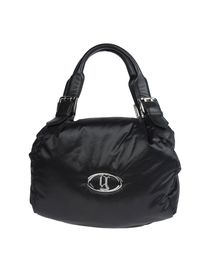 GALLIANO - Medium fabric bag