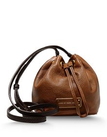 Borsa piccola in pelle - MARC BY MARC JACOBS