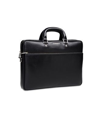 ERMENEGILDO ZEGNA: Office and laptop bag  - 45203940AF