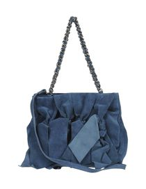 ERMANNO ERMANNO SCERVINO - Medium leather bag