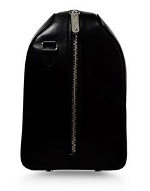 Small leather bag - MAISON MARTIN MARGIELA 11