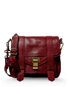 Small leather bag - PROENZA SCHOULER