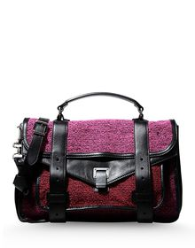 Medium fabric bag - PROENZA SCHOULER