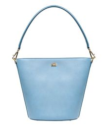 Medium leather bag - DOLCE & GABBANA